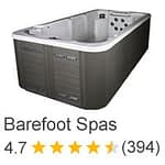 Barefoot Spas SS15 Reviews