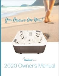 barefoot spas owners manual