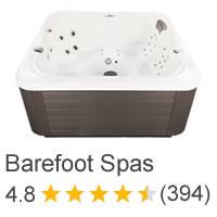 Barefoot Spas Reviews 77LB