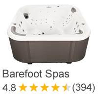 Barefoot Spas Reviews 77LP