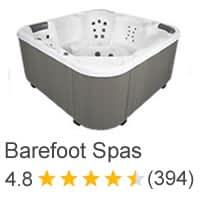 Barefoot Spas Reviews 88LM