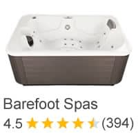 Barefoot Spas Reviews 57LB