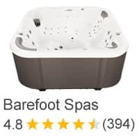 Barefoot Spas Reviews 77LP