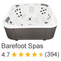 Barefoot Spas Reviews 88LP Reviews