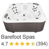 Barefoot Spas Reviews 88LP Reviews
