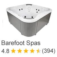 Barefoot Spas Reviews 88NM Reviews