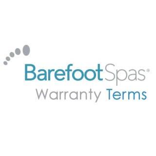 Barefoot Spa Warranty